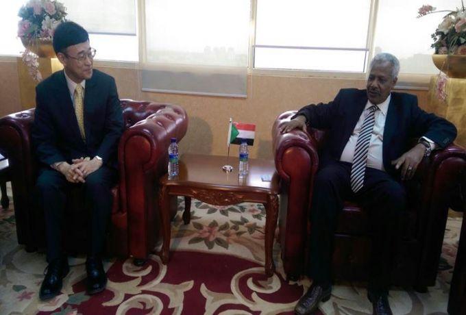 اليابان :العقوبات الأمريكية تعترض زيادة إستثماراتنا في السودان