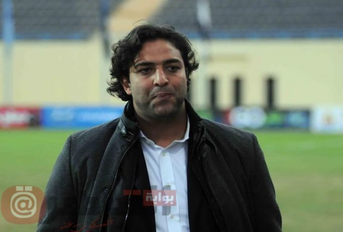 أحمد حسام : مرتضي منصور يضع تشكيلة الزمالك بالسحر والشعوذة