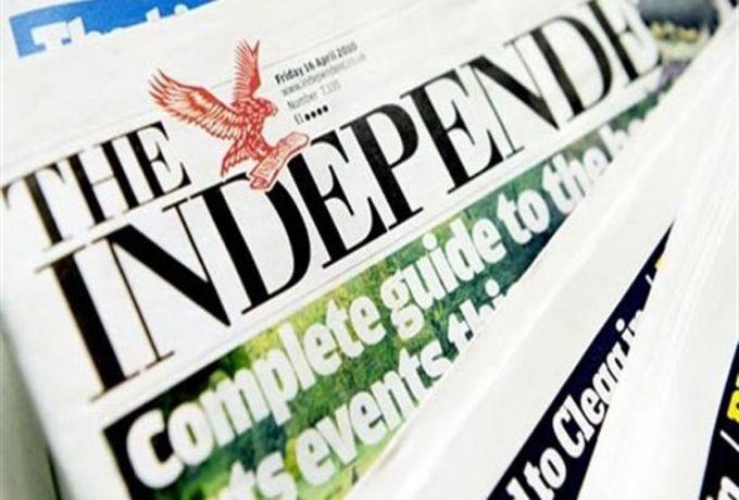 الإندبندنت البريطانية تودع الإصدار الورقي من الشهر المقبل
