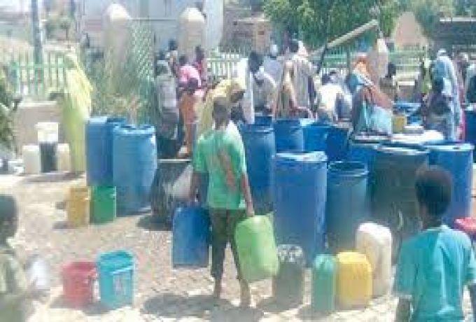 زيادة رسوم المياه ..هل هي المسمار الآخير ؟؟