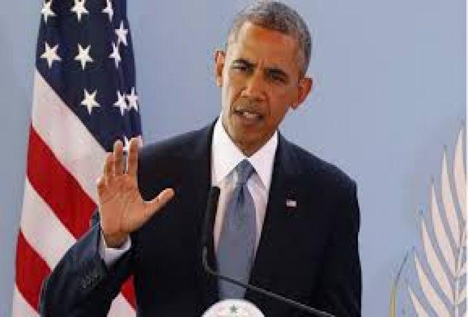 السفارة الامريكية تختار 15 شاباً سودانياً لحضور برامج قيادية ولقاء اوباما