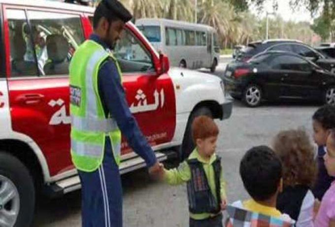 الإمارات.. إصدار رخص قيادة للأطفال !