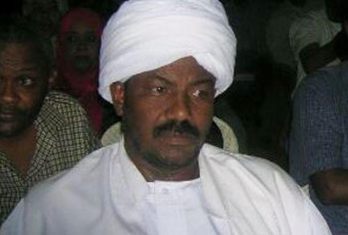 والي شرق دارفور يتوعد المتورطين في الأحداث بأحكام رادعة