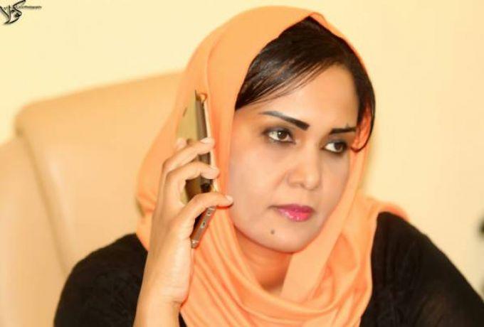 سهير عبد الرحيم : انا زولي ما جا !!