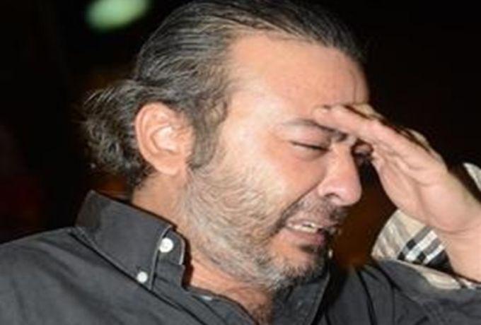 ممثل شهير بعد خروجه من السجن :(شغلوني نبطشي في الزنزانة)