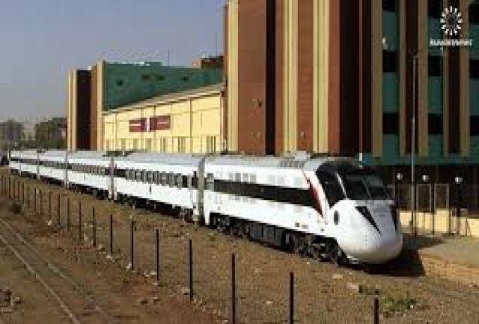 تسيير 4 قطارات بين الخرطوم وبورتسودان