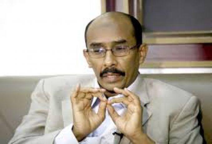السودان يشارك برئاسة كاروري في مؤتمر إقتصادي بروسيا