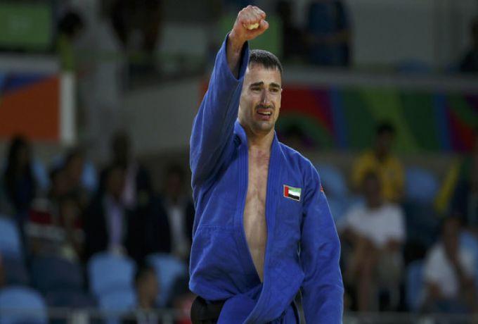 الإمارات تمنح العرب اول ميدالية في اولمبياد ريو