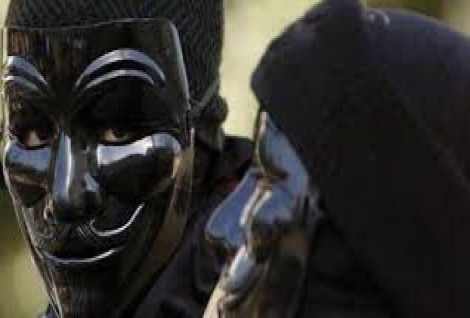 عصابة نيقرز تتحرش بالأطفال بحي الازهري