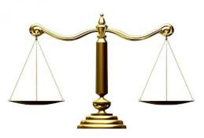 جلسة لمحاكمة 6 أشخاص متهمين بقتل طفلتين حرقاً !