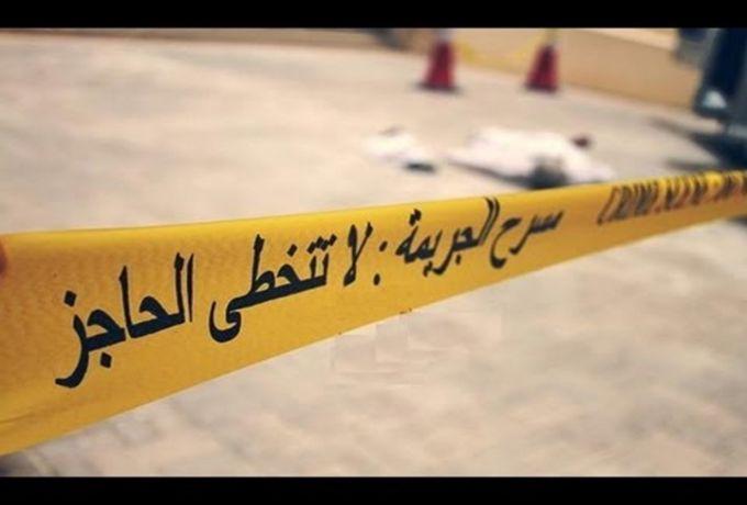 إبن عاق يقتل والدته شنقاً لسبب غريب ..!