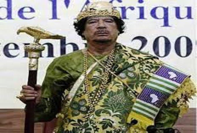 أين دفن القذافي ؟ عائلته عرضت 25 مليون دولار للكشف عن قبره!