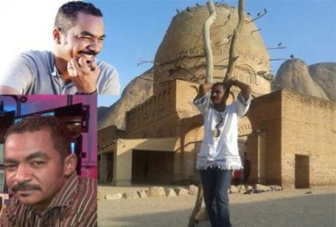 نجم الشاشة محمد محمود (حسكا) : (المذيع ما كرافتة) !!