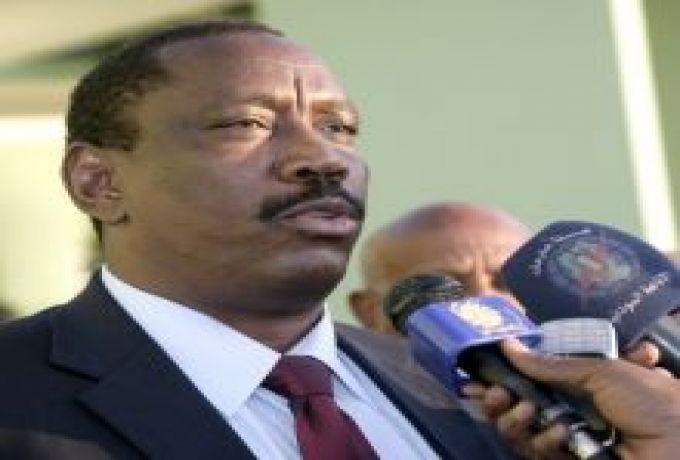 وزارة الصحة تؤكد خلو ولاية النيل الازرق من الإسهالات