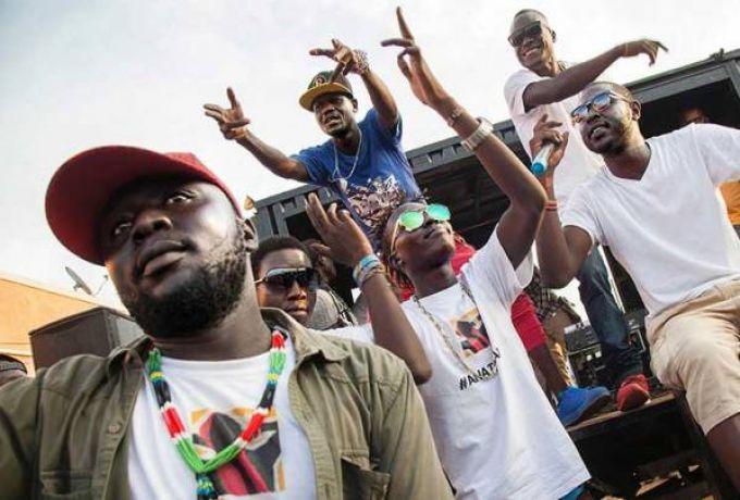 (انا تعبان) نداء احتجاجي لوقف الحرب في جنوب السودان