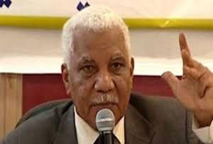 وزير الإعلام للبيان الإماراتية : هنالك مخطط لتقسيم السودان الي دويلات