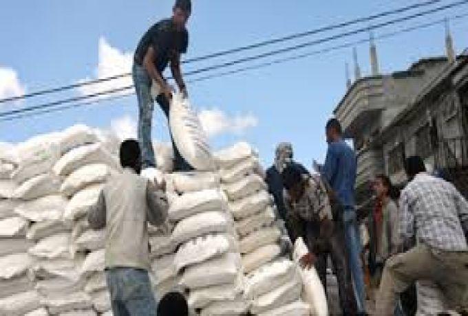 تحرير القمح والدقيق يساوي زيادات خرافية في الاسعار !