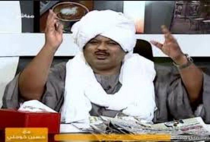 عبد الباقي الظافر يكتب : رجل من وراء الرئيس !