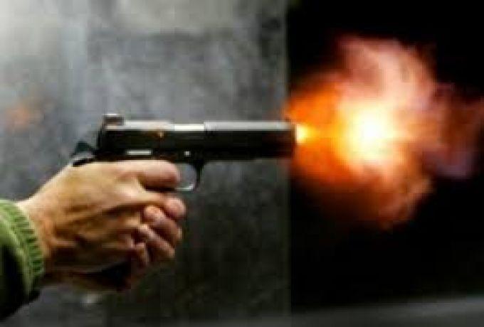 نظامي يطلق النار في حفل زفاف ويقتل طالباً