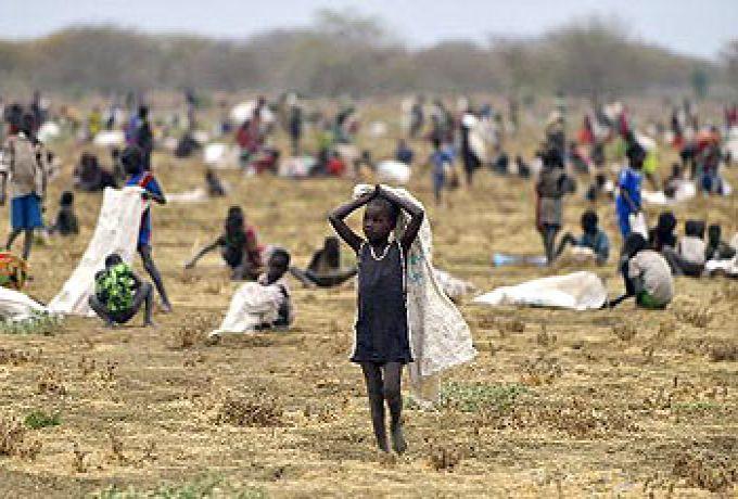 7,3 مليون يواجهون انعدام الأمن الغذائي بجنوب السودان