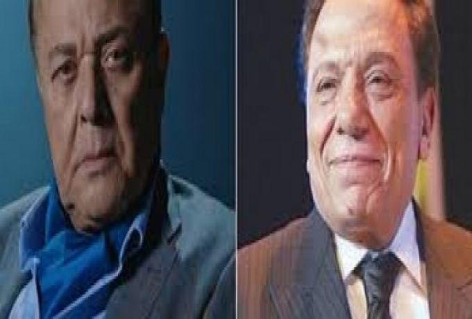 4 فنانين خاصمهم عادل امام لسنوات طويلة آخرهم محمود عبد العزيز