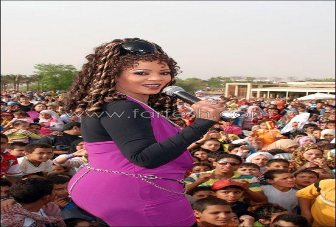 جواهر تشارك في عيد الإستقلال بأغنية وطنية