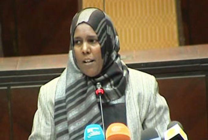وزيرة الدولة بوزارة الصحة تنفي تحرير سعر الدواء