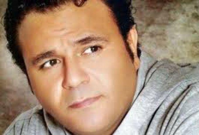 المطرب المصري محمد فؤاد ممنوع من السودان بأمر الجمهور !