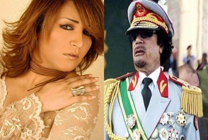 أسرة المطربة ذكري تكشف حقائق جديدة ..هل قتلها القذافي ؟