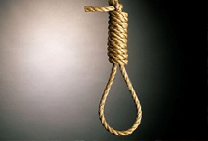 الإعدام والصلب لقتلة تاجر شمبات