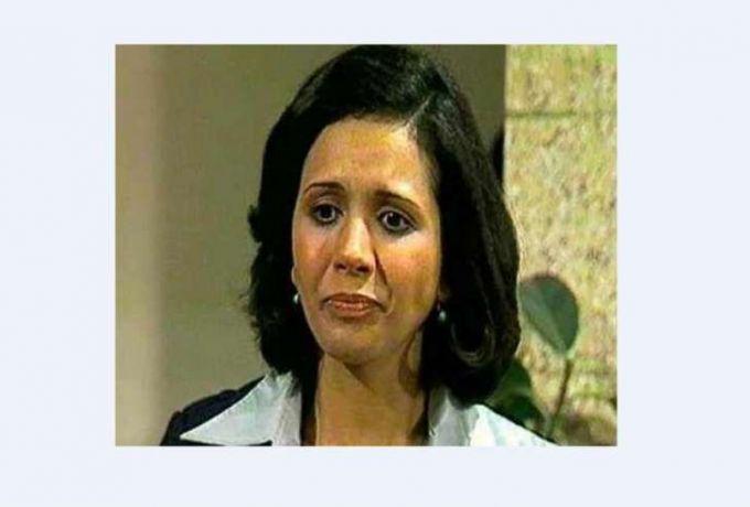 ممثلة مصرية تقيم في دار للمسنين وذوي الإحتياجات