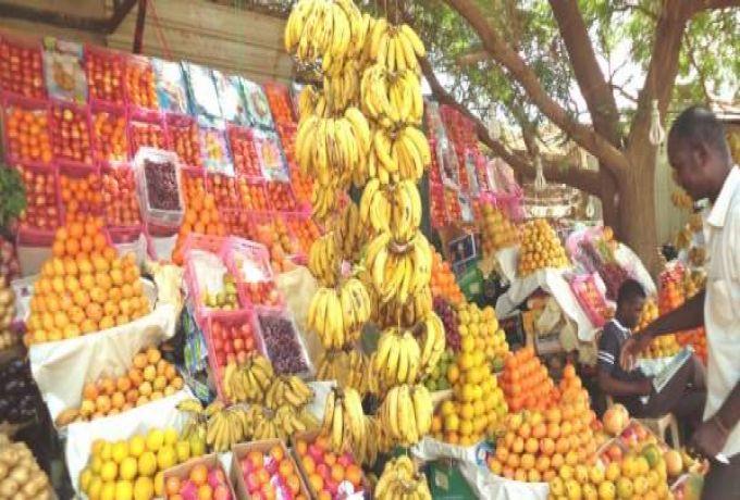 إرتفاع كبير في أسواق الخضروات والفواكه ..تعرف علي الأسعار