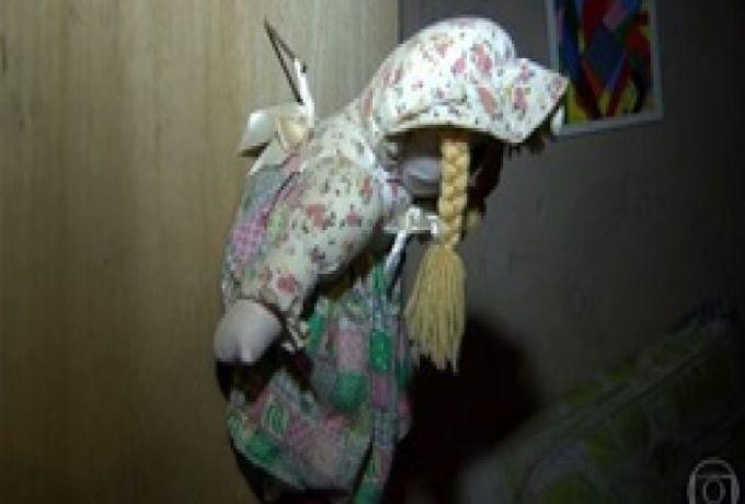 جريمة إغتصاب جماعي لطفلة تهز البرازيل