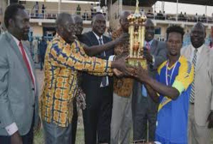 (أطلع برة) الجنوب سوداني ..ناد متطلع، ما سبب التسمية؟