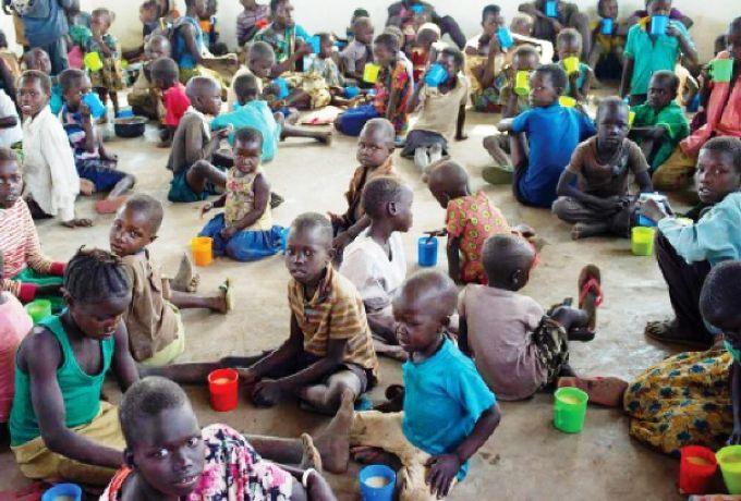 منظمة الدعوة الإسلامية تطلق نداء عاجلاً لإغاثة جنوب السودان