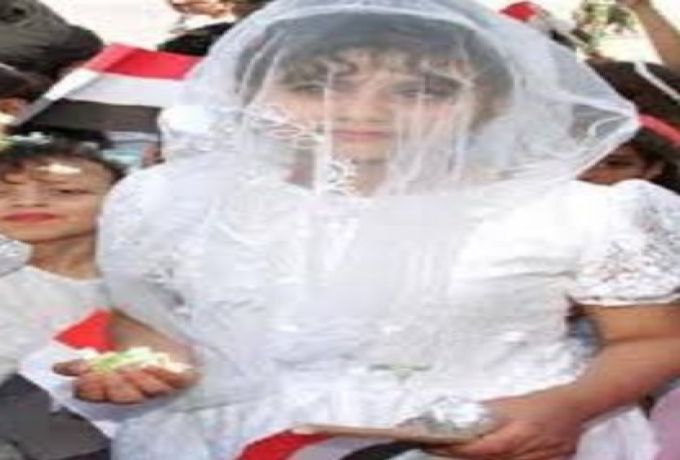 ناشطون يطلقون مبادرة لمناهضة زواج القاصرات