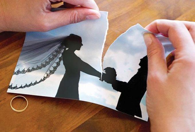 الطلاق ..قصص وحكايات صادمة ..!