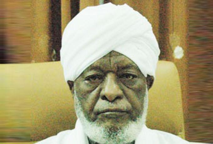 هيئة علماء السودان تفتي ببطلان فتوي عدم الصلاة علي المدين المعسر