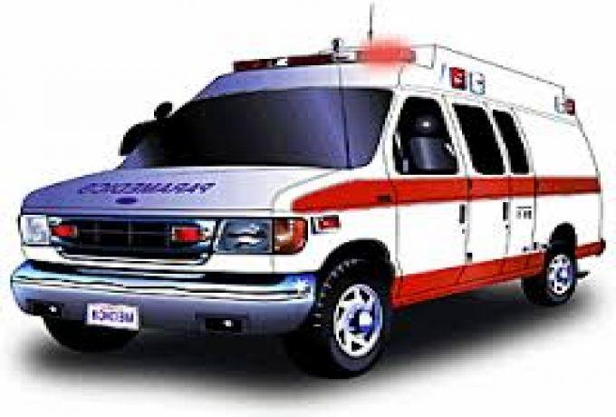 مصرع 4 أشخاص وإصابة (6) بحادث مروري بطريق النيل الأبيض