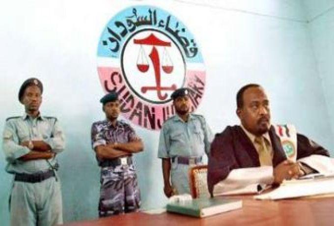 محكمة جرائم خاصة بدارفور تقضي بإعدام 9 أشخاص