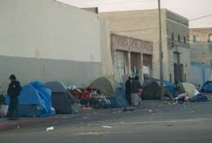 بنات الشوارع بالخرطوم .. ضياع ومخدرات وجنس و(اولاد الرضا)