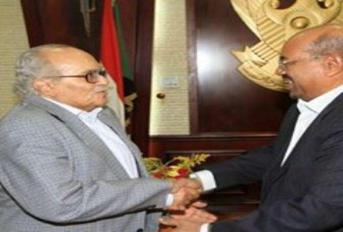 وفاة العالم والمؤرخ السوداني ضرار صالح ضرار بالسعودية
