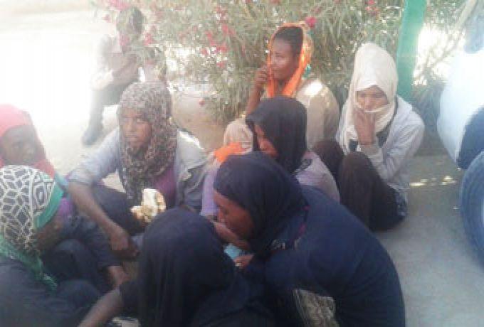 الإتجار بالبشر والتهريب بشرق السودان ..قنابل موقوتة