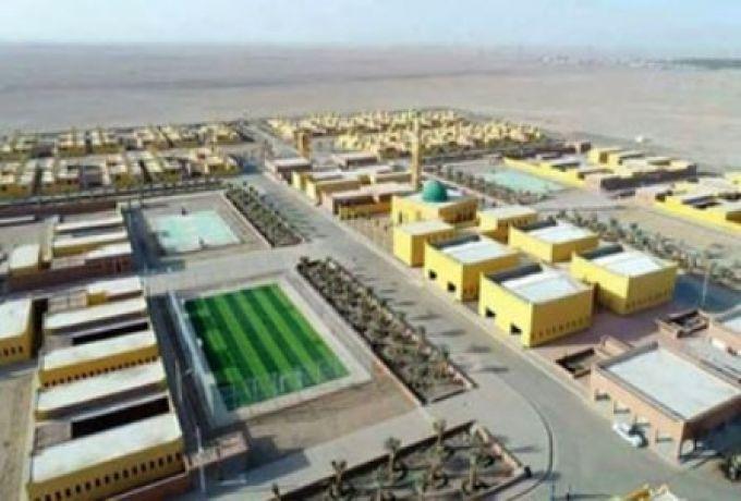 قطر تدخل البهجة في نفوس الأيتام بقرية نموذجية بالدامر