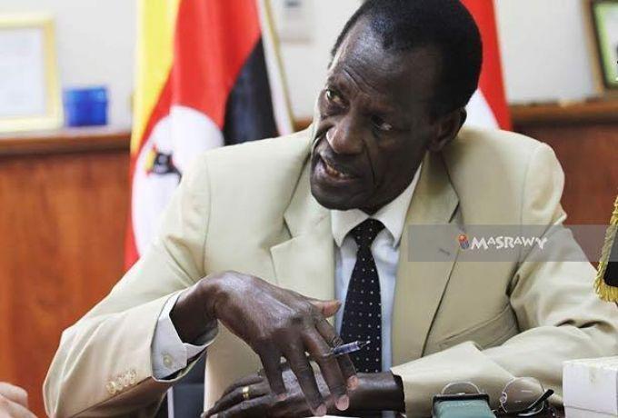 السفير الأوغندي بالقاهرة:ننوي بناء سدين وعلي إستعداد لسد فجوة مصر من اللحوم