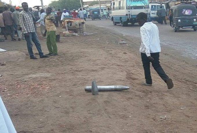 إنفجار مخزن للأسلحة بنيالا يودي بحياة 3 أشخاص ويصيب 20