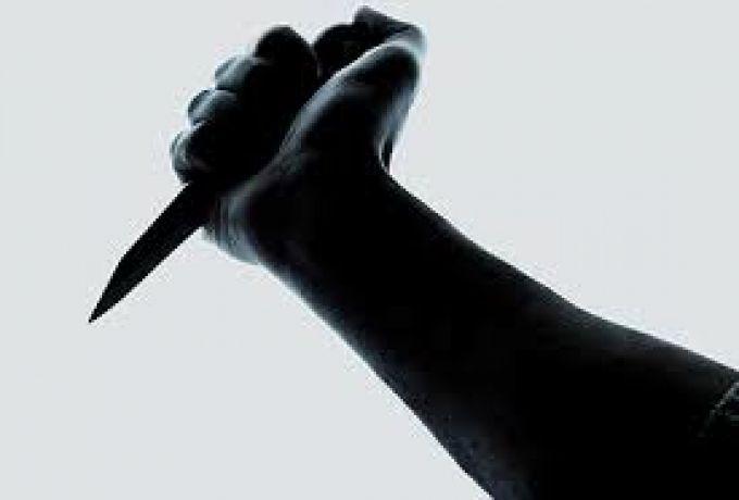 شاب يشرع في قتل شقيقه المحامي لخلاف علي أرض