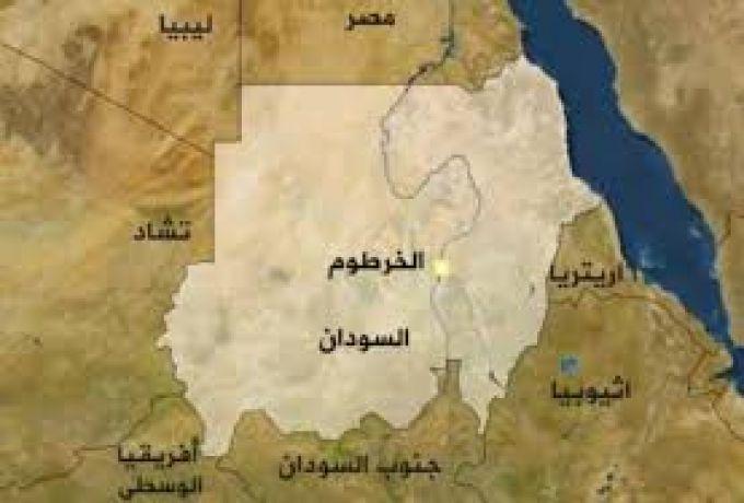 سقوط طائرة حربية ليبية قرب الحدود السودانية