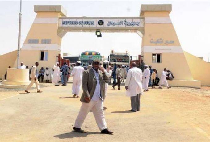 السودان يؤكد إستمرار حظر المنتجات المصرية