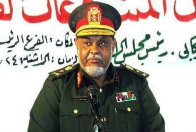 وزير المالية : العقوبات أفقدت السودان 70 مليار دولار ، (نحمد الله اننا موجودين)